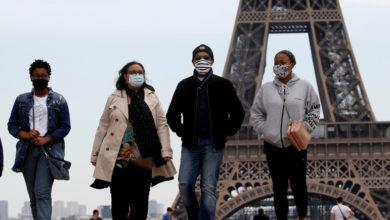 Photo of Francia y Alemania aplican nuevos bloqueos por segunda ola de COVID-19 en Europa