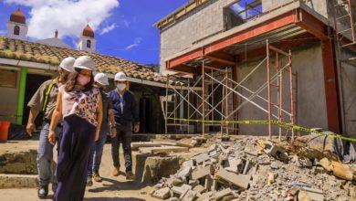 Photo of Ministra de Turismo anuncia un nuevo impulso turístico para el municipio de Alegría