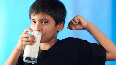 """Photo of Nestlé lanza al mercado """"Nido Forticrece"""" una combinación a base de leche y nutrientes esenciales para los niños"""