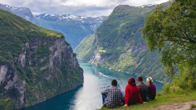 Photo of Conoce los mejores países con mejor calidad de vida,según la ONU