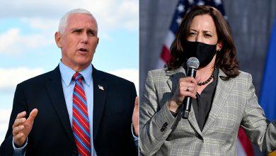 Photo of Divisores de plexiglás separarán a Pence y Harris en debate vicepresidencial