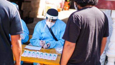 Photo of Personal de Salud seguirá monitoreando evolución de pandemia en Chalchuapa