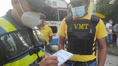 Photo of VMT sancionó la ruta 101-A por incremento de pasaje de forma ilegal