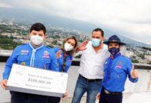 Photo of Asociación Scouts recibe apoyo económico del Gobierno