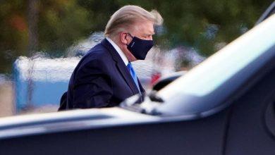 Photo of Tratamiento de Trump podría ser evidencia de que su caso COVID-19 es grave, dicen expertos