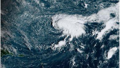 Photo of Tormenta Epsilon se forma en el centro del Atlántico