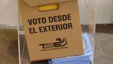 Photo of TSE pidió $40 millones para llevar a cabo las elecciones de salvadoreños en el exterior