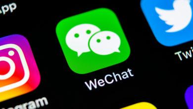 Photo of Juez bloquea otro impulso de la administración Trump para prohibir WeChat en EE. UU.
