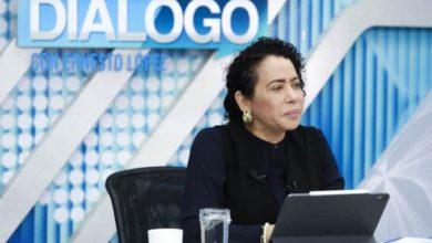 Comisionada Presidencial hace llamado a diputados a aprobar el Presupuesto General de la Nación 2021.