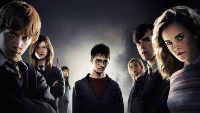 Actores de la Saga