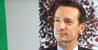 Fallece embajador de Italia en El Congo